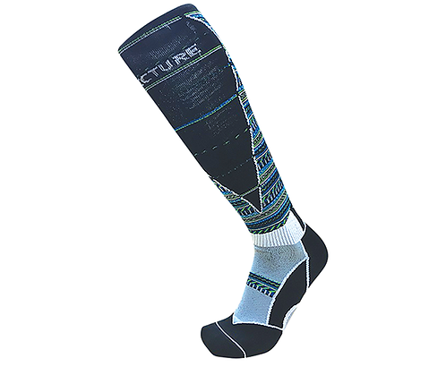 Picture Spony Socks
