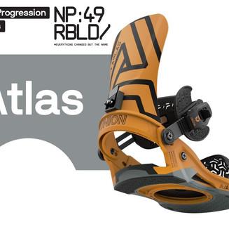 ATLAS 2021