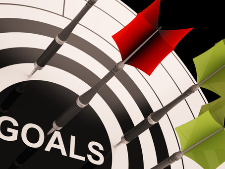 Achievable Goals – How to Set Them and Attain Them