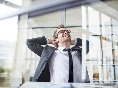 Give Me a Break: The Importance of Taking a Break in your Work Day