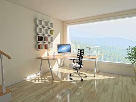 Spring Cleaning Your Office – Gain More Time By Getting Organized