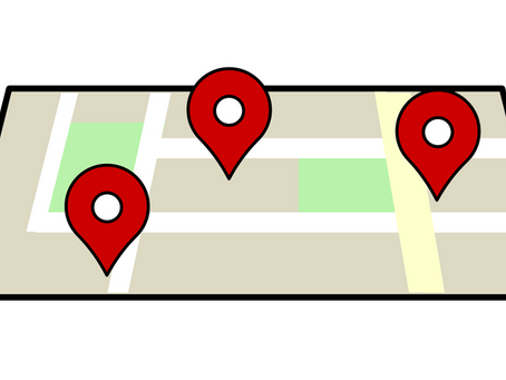 Google Maps – 6 Easy Steps for Adding Contacts and Layers