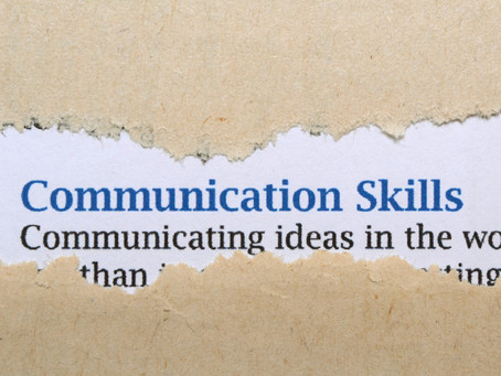 4 Ways to Develop Good Communication Skills