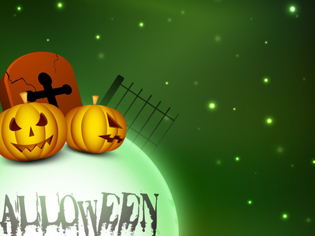 4 Rules for Celebrating Halloween at Work!