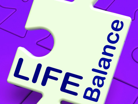 Work-Life Balance – 3 Effective Tips To Achieve Success