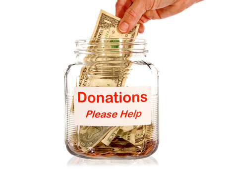 Giving to Charities – Not Just for the Holiday Season
