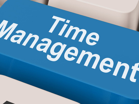 Time Management – 4 Tips For Expert Level Success
