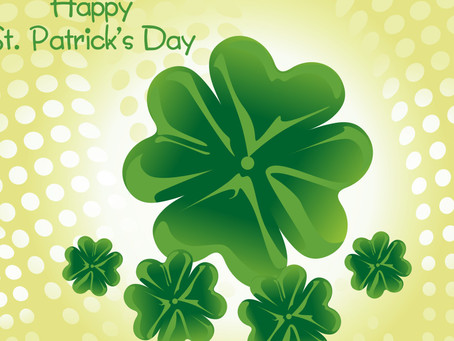 St. Patrick's Day – 4 Tips for Making it a Healthy One