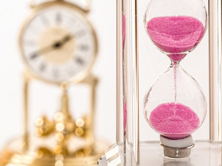Time Management – 3 Effective Keys to Mastering the Art