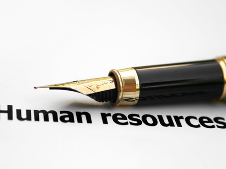 Why Every Small Business Needs an HR Department