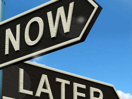 Procrastinating Comes To An End With These 4 Simple Tips