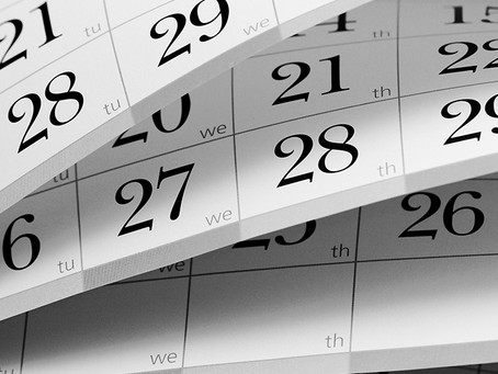 Scheduling – How to Build the Most Effective Work Schedule