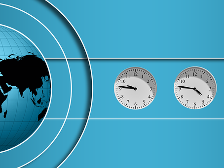 Should Time Zones Really Matter?