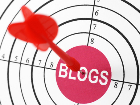 How to Attract Advertisers to Your Blog