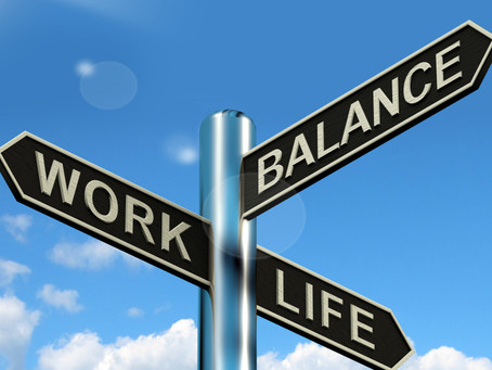 Work-Life Balance – 3 Key Tips For Truly Mastering The Art