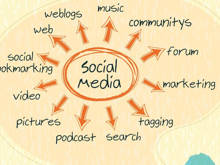 Social Media Has Changed Our Daily Lives Forever – Here's How