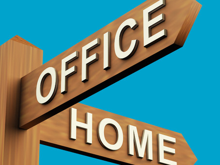 4 Keys to Minimizing Distractions While Working From Home