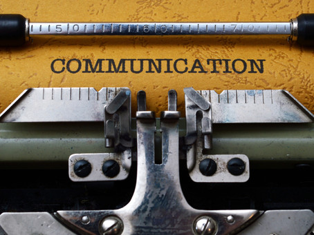 Communication – 3 Important Steps For Growing Your Skills Effectively