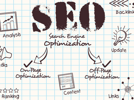 Optimization – 6 Quick Tips for Maximizing your Website