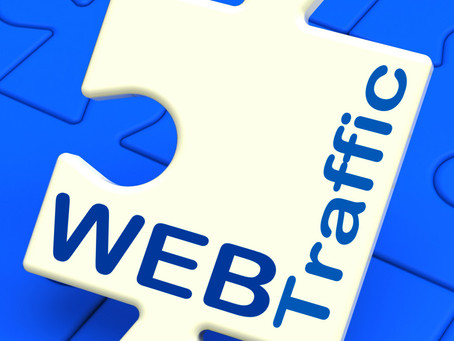 Website Traffic – 4 Quick and Easy Tips To Increase It