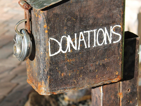 Donating to Charity – The Positive Impact on your Company and Employees