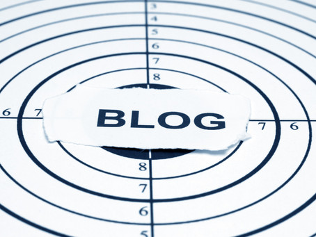 Writing a Great Blog Consistently – 4 Quick and Useful Tips
