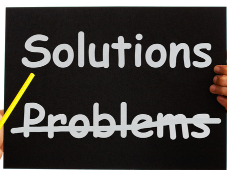 Proactive Problem Solving