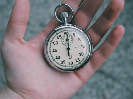 Time Management Tips For Creating Better Success