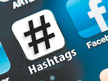 What's a #Hashtag?