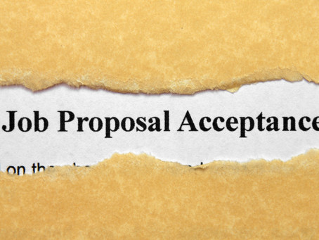 Proposal Writing – 4 Useful Tips for Virtual Assistants