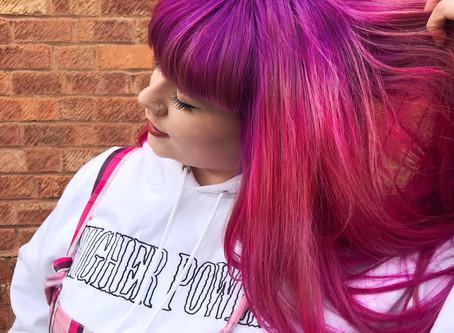 My New Hair