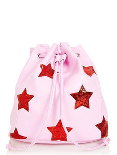 Wonder Pink Backpack - Skinny Dip London