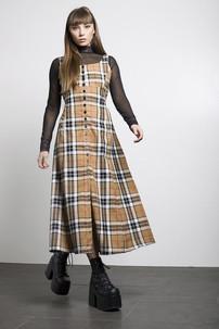 Ashley Salem Dress - Love Too True