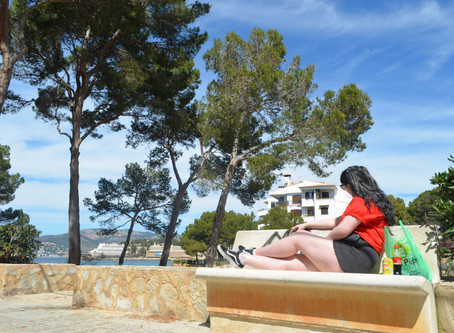 A Grown Up Holiday to Mallorca