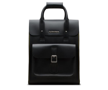 Small Leather Backpack - Dr Martens