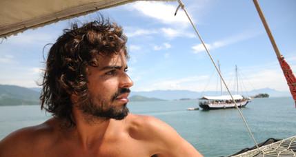 Viaggio in barca