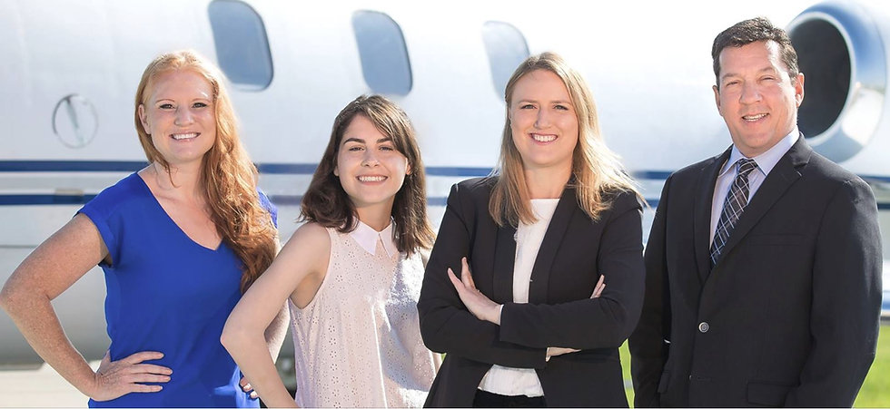 Jet RVSM team photo.JPG