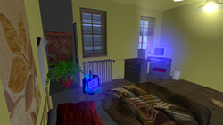 Autodesk Maya Lighting and Rendering