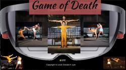 Game of Death AR Game Design Concept