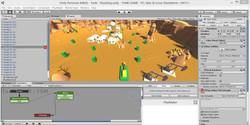 Unity 3D Tank Game