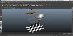 Autodesk Maya 3D Animation