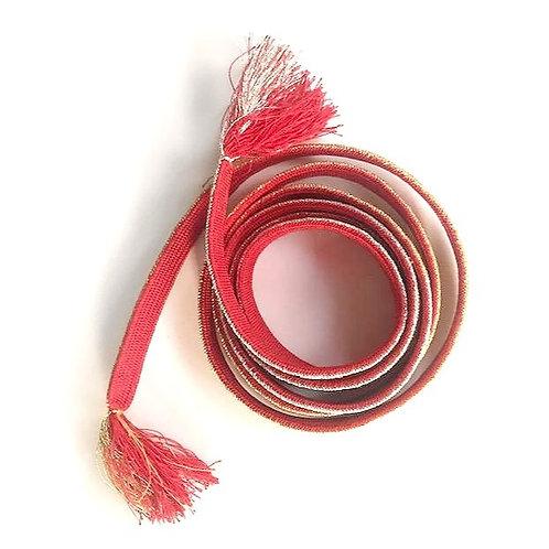 Japanese Obijime vintage belt
