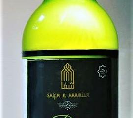 Apple Cider Vinegar - Hijama -Cupping -Natural Detox