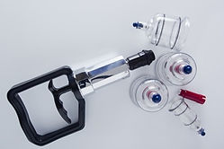 Cupping Equipment