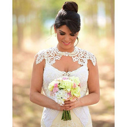 Beautiful wedding bride bouquet #wedding #weddings #weddingbouquet #bride #love
