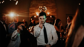 The Gentlemen's Guide To Wedding Hookups