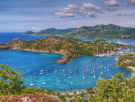Beyond the Beaches in Antigua