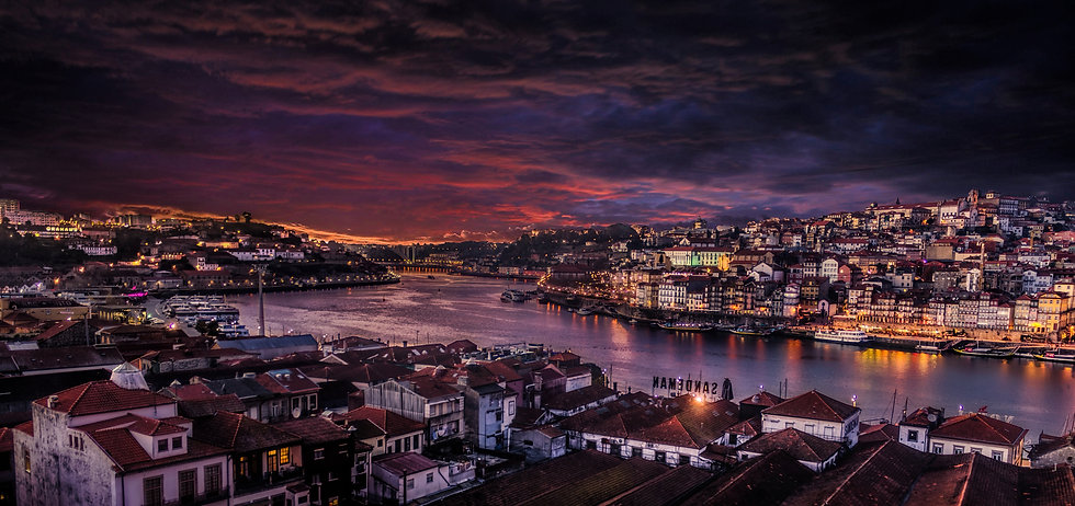 #13 Porto is the perfect place to explor