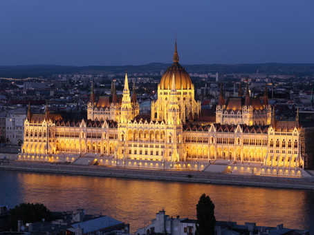 Budapest for Foodies