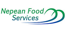 nepean food services logo